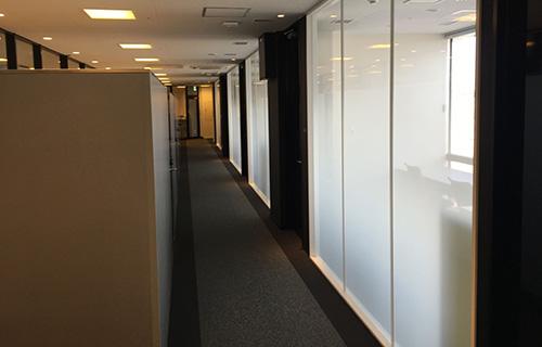 獨立辦公室外観