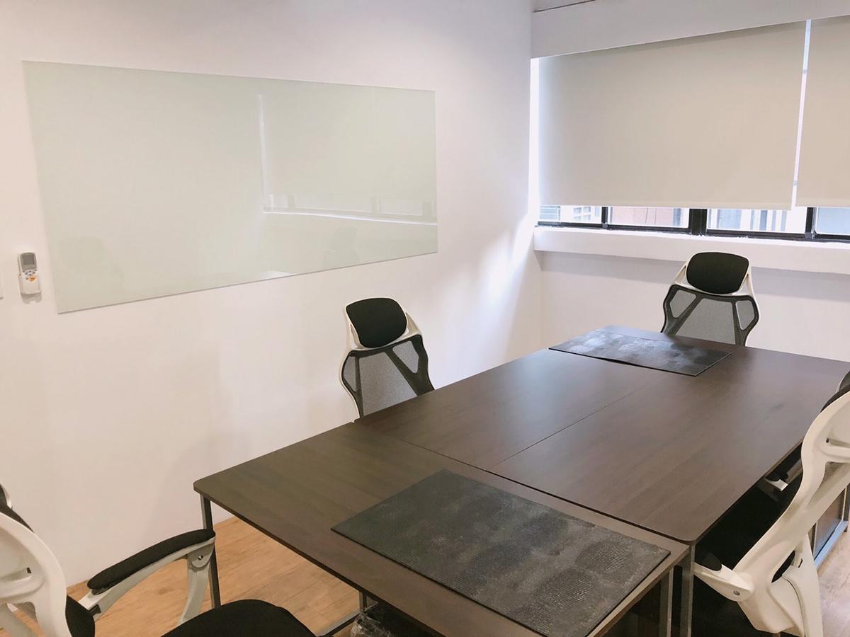 辦公室 3-4人室