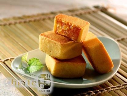 佳德糕餅-鳳梨酥