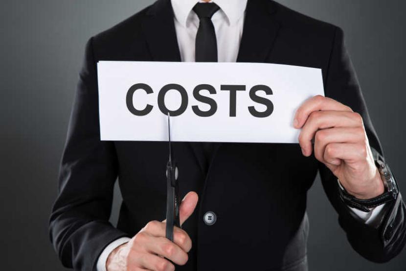 時機不好就要降低成本預算這3種成本